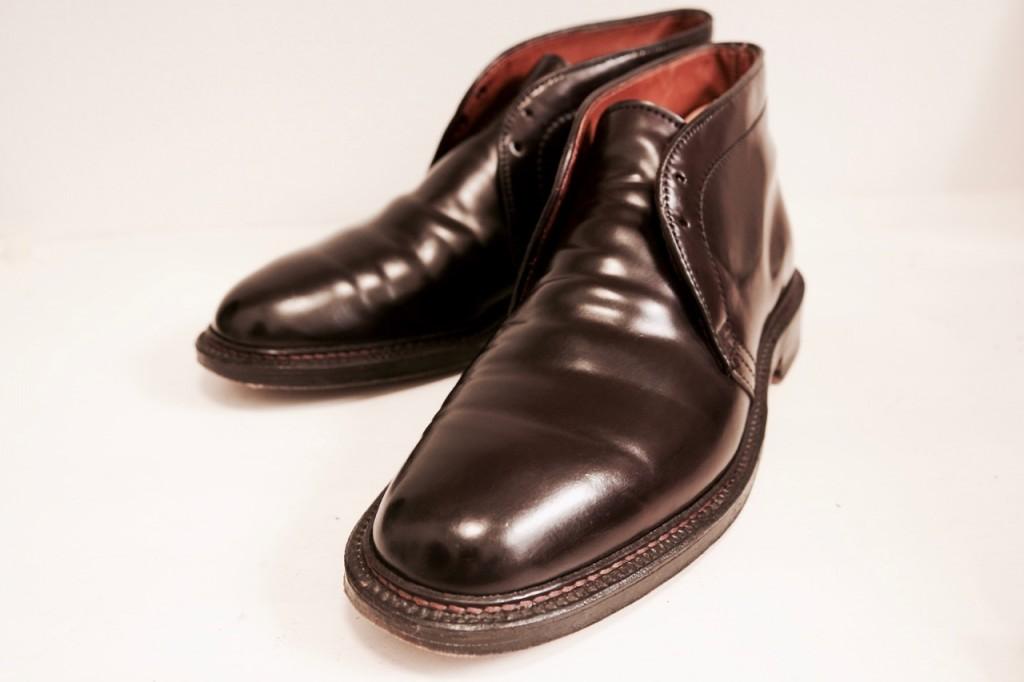 ALDEN 1339 Chukka Boot
