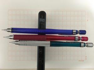 S3とS5とS10の重心比較