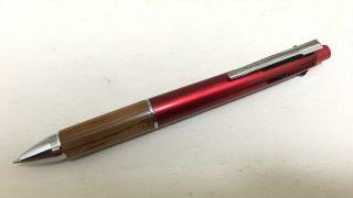 ハンズメッセ。東急ハンズと三菱鉛筆のコラボで開発されたジェットストリームを購入!