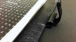 ウィンチェスター2016に相応しい筆記具を探す。選んだのはカランダッシュのエクリドール。