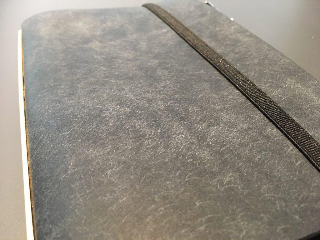 プエブロの革表面