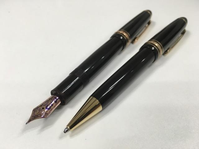 ビジネス用途の手帳用の筆記具は万年筆?それともボールペン ...