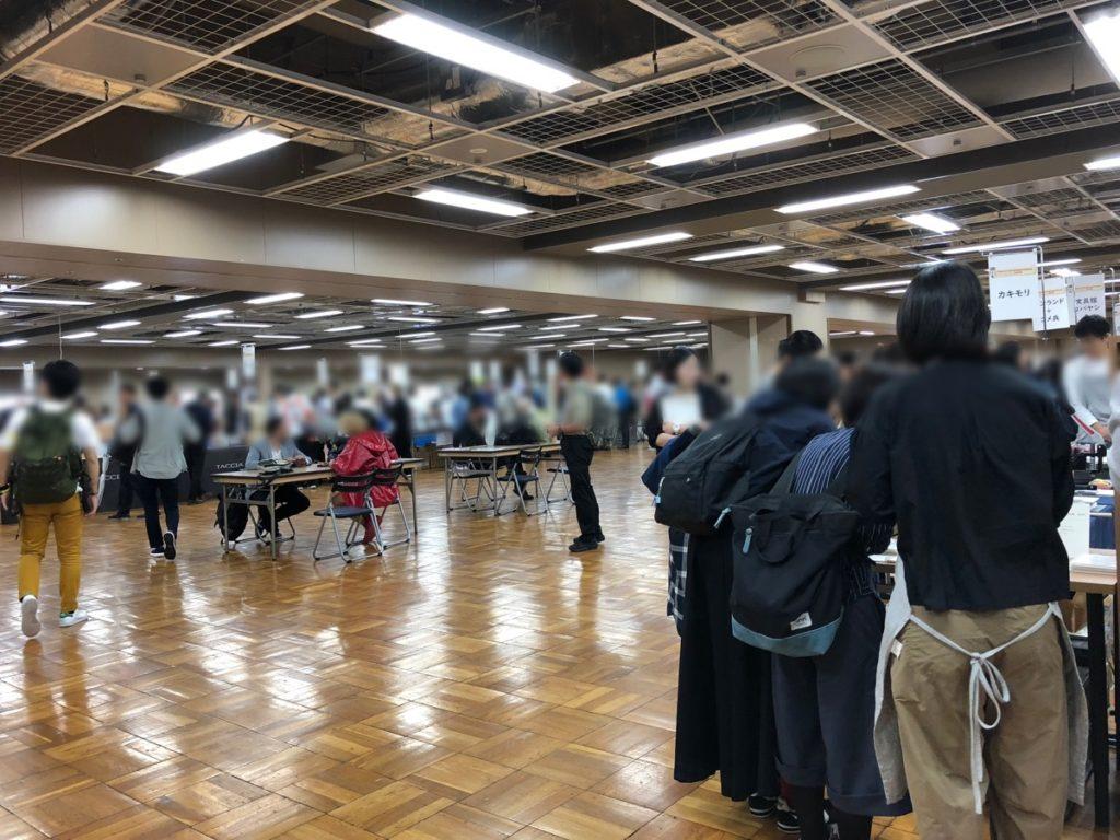 東京インターナルペンショー