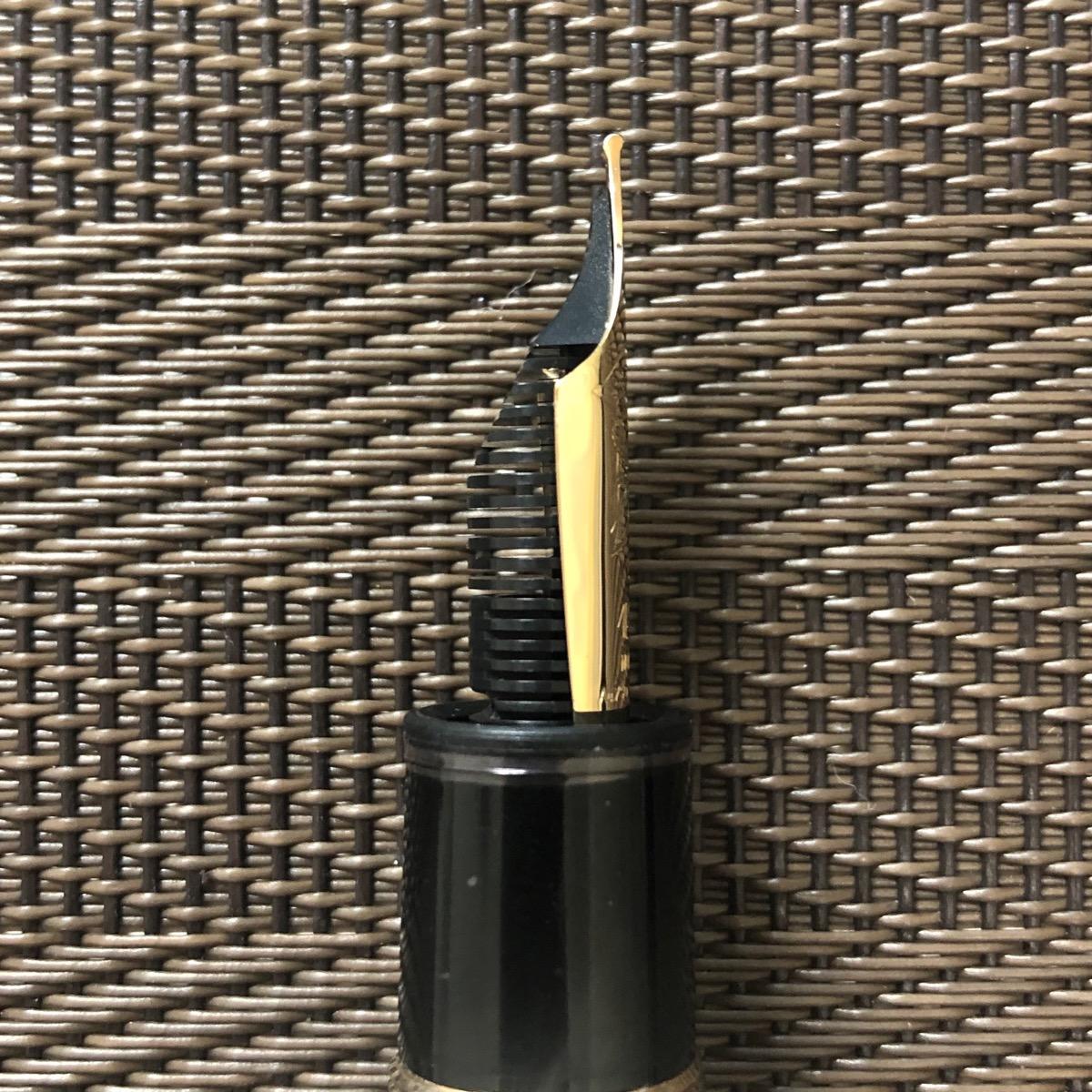 ホメロスのペン芯